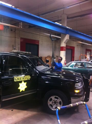 Metro Auto Glass in Portland specializes in windshield repair