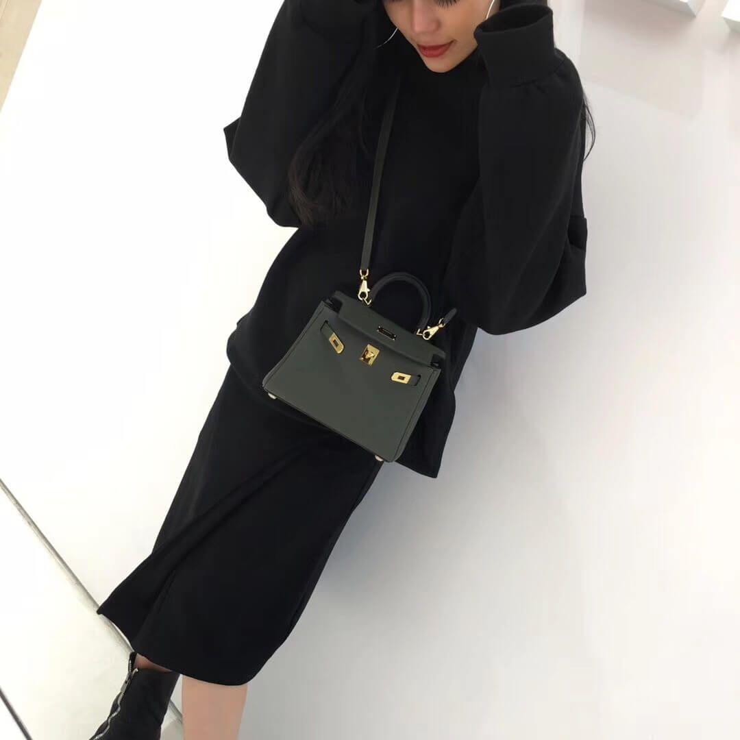 17d25c4c3e9c Hermes Kelly 20cm/25cm/28cm/32cm Togo Calfskin Bag   Hermes Kelly in ...