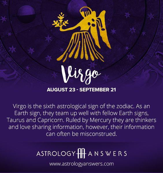Virgo horoscope astrology answers daily