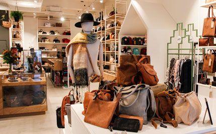 The Little Green Bag Tassen, Accessoires en Sieraden.