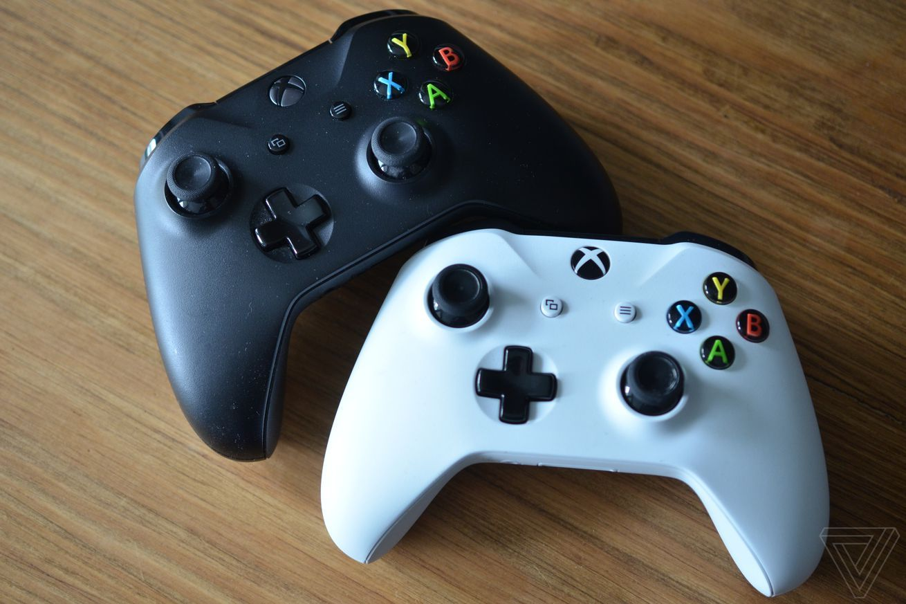 Google adds Xbox One controller support to Android Pie | Xbox one controller,  Xbox controller, Xbox wireless controller
