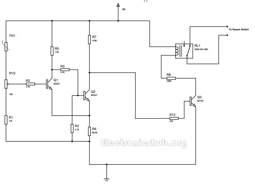 14 basic electrical tools that every electrician needs water, wire diagram, wiring diagram electric geyser
