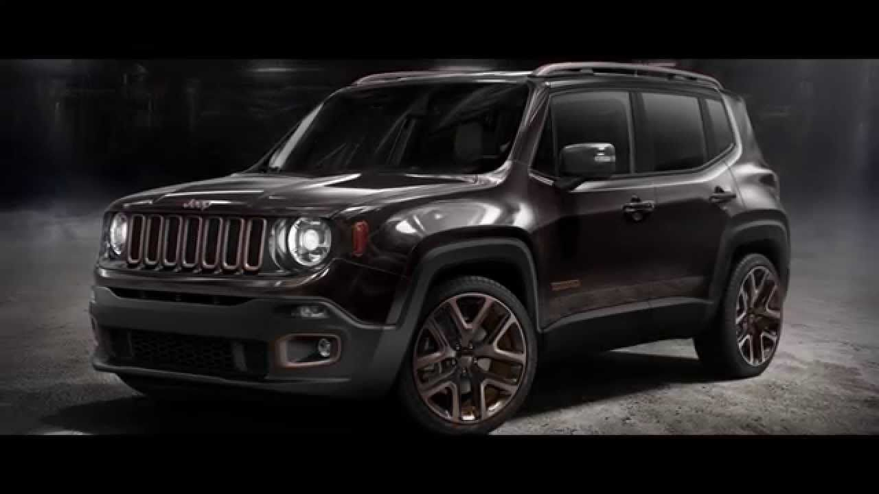 Jeremy Glover Exterior Designer Jeep Brand Design Studio Talks