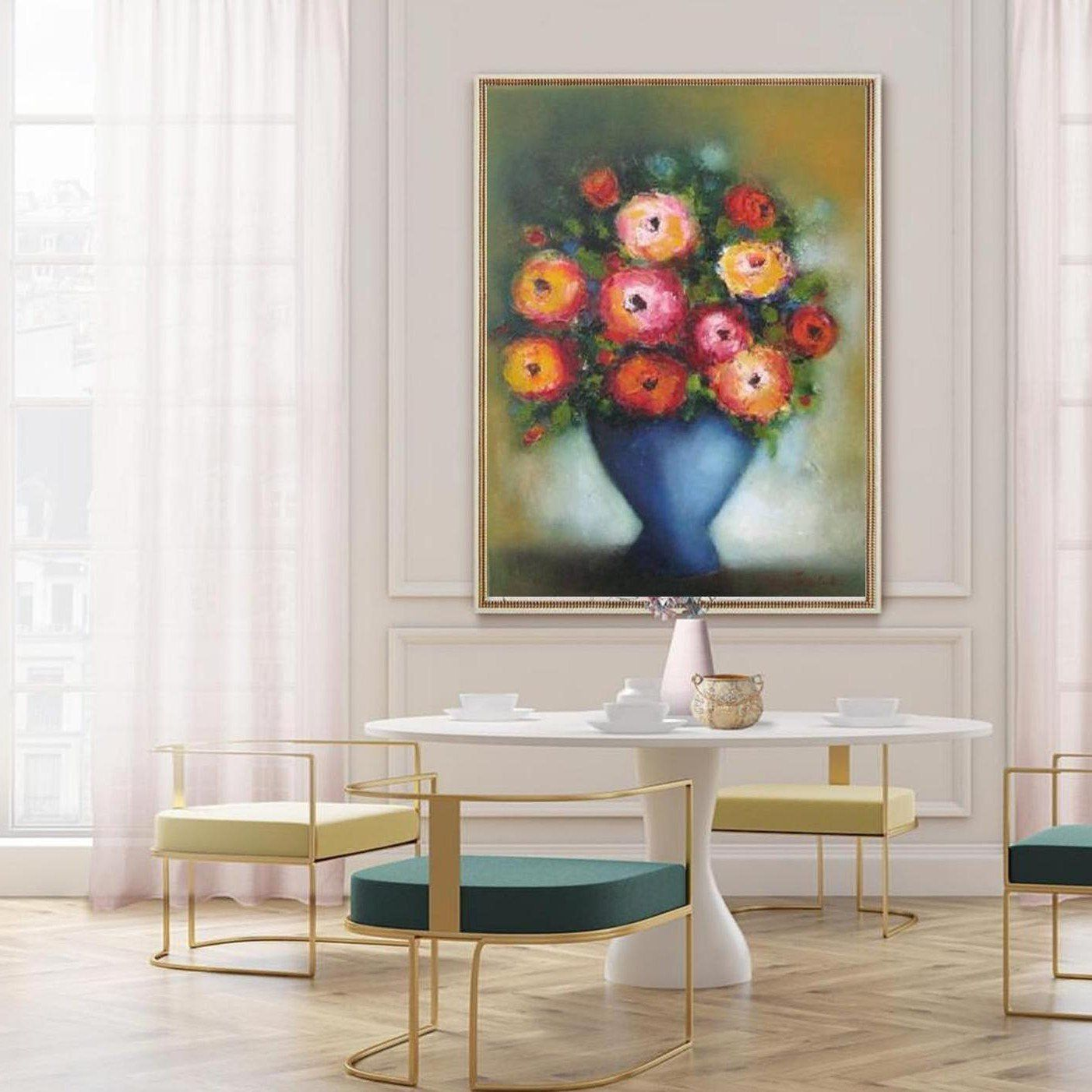 Katyafineart Shared A New Photo On Etsy Dining Room Wall Art Room Wall Art Etsy Wall Art