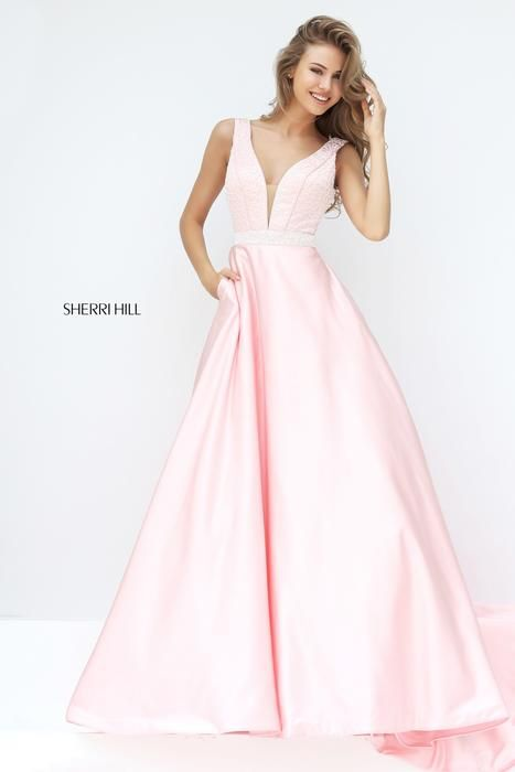 0552a77bbaf1 Sherri Hill 50847 Sherri Hill Bella Boutique - Knoxville, TN - Prom Dresses  2016, Homecoming, Pageant, Quinceanera & Bridal