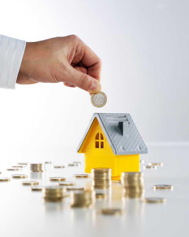 Invest In Real Estate How And Why House Removals Real Estate Investing Home Budget Template