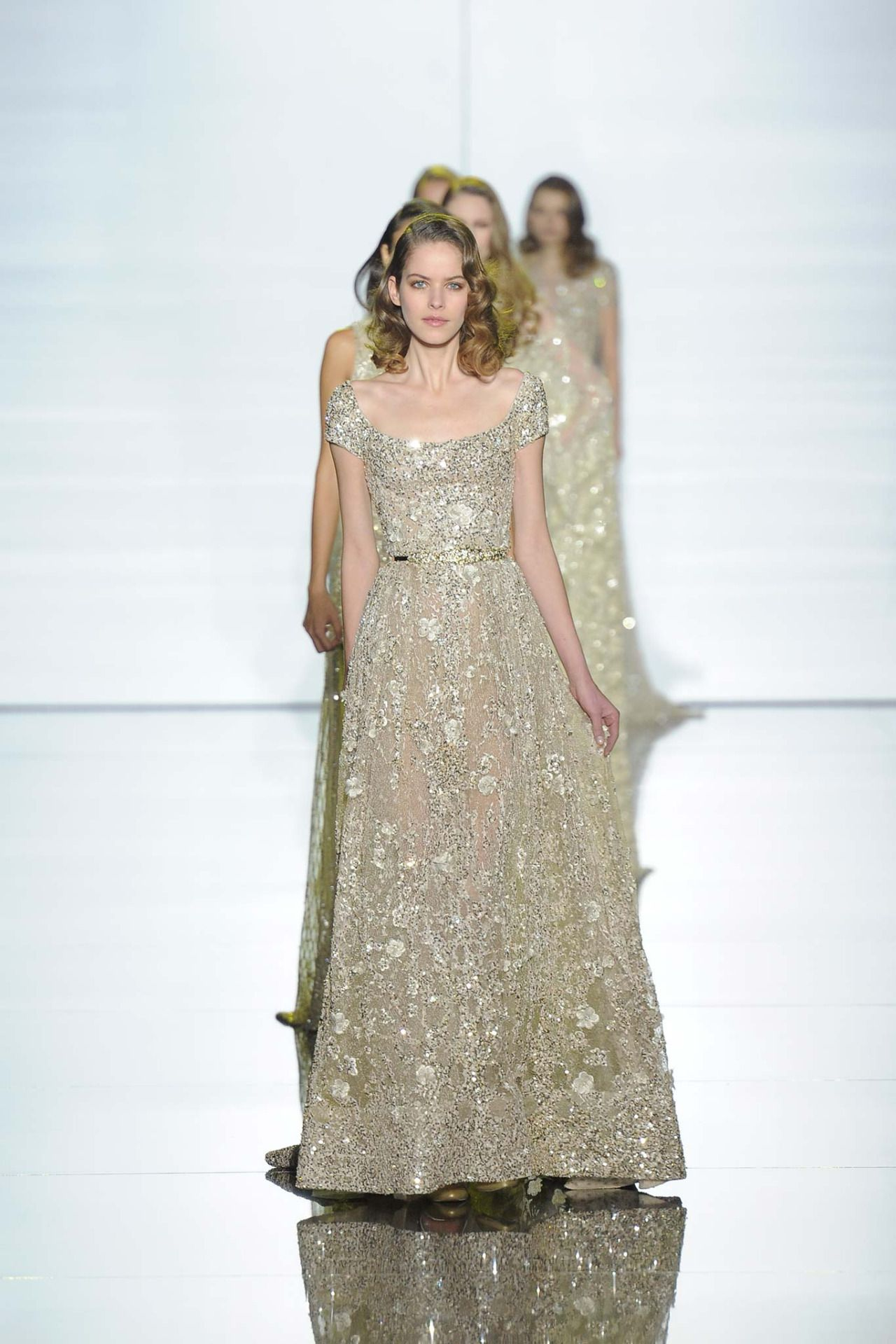 Floraspice the finale at zuhair murad haute couture springsummer