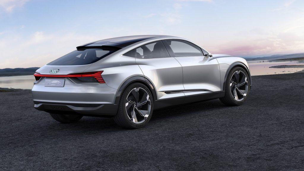 Elbiler Som Kommer Nye Elbiler Elbil Nyheter 2018 2019 2020 Audi Bil Volkswagen