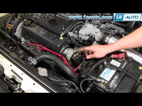 Pin by Susan Astrene on car repair | Honda accord v6