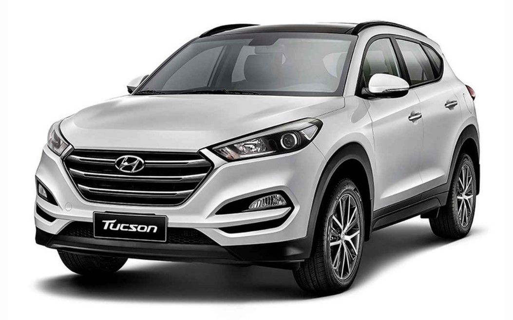 2018 Hyundai Tucson Prices, Rating, and Review Hyundai