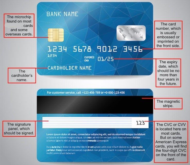Visa Card Numbers Generator Fake With Cvv Money Visa Card Numbers Credit Card Pictures Visa Credit Card