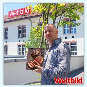 Mitarbeitertipp von Raffaele: Grill-Ueli | Weltbild-Blog