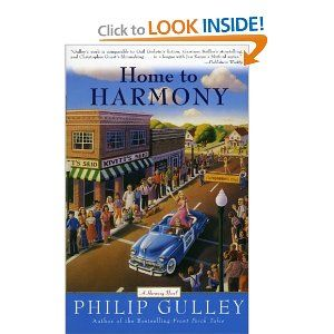 Home to Harmony (by Philip Gulley)