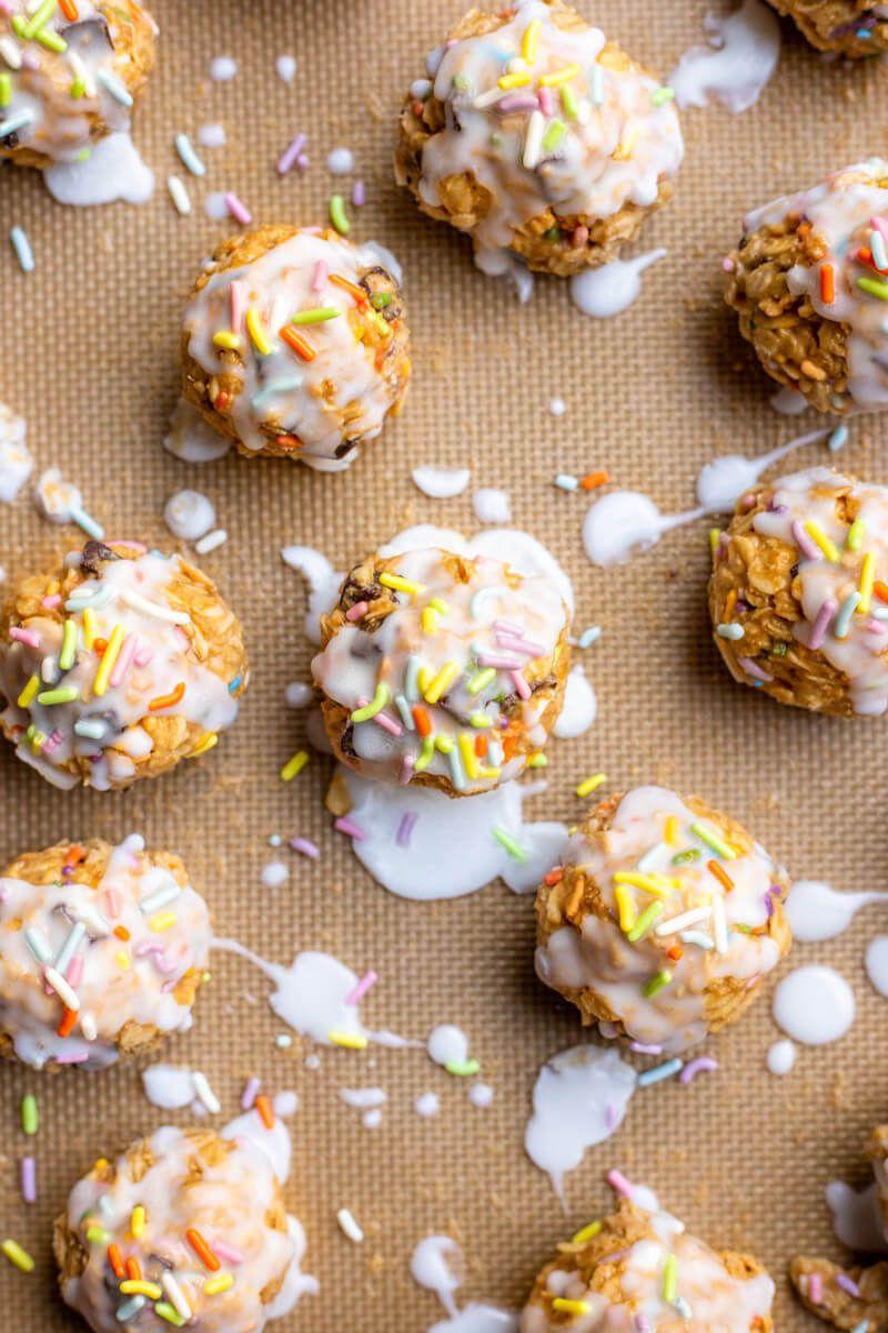 Funfetti nobake cookies no bake cookies whole food