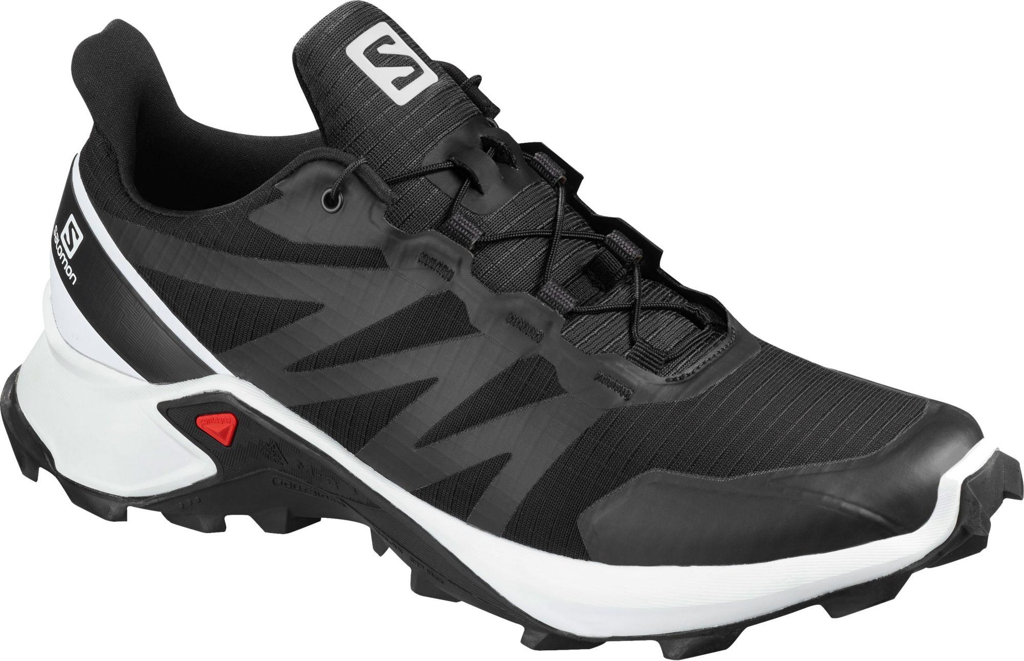 Salomon Men's Supercross Trail Running Shoes in 2019