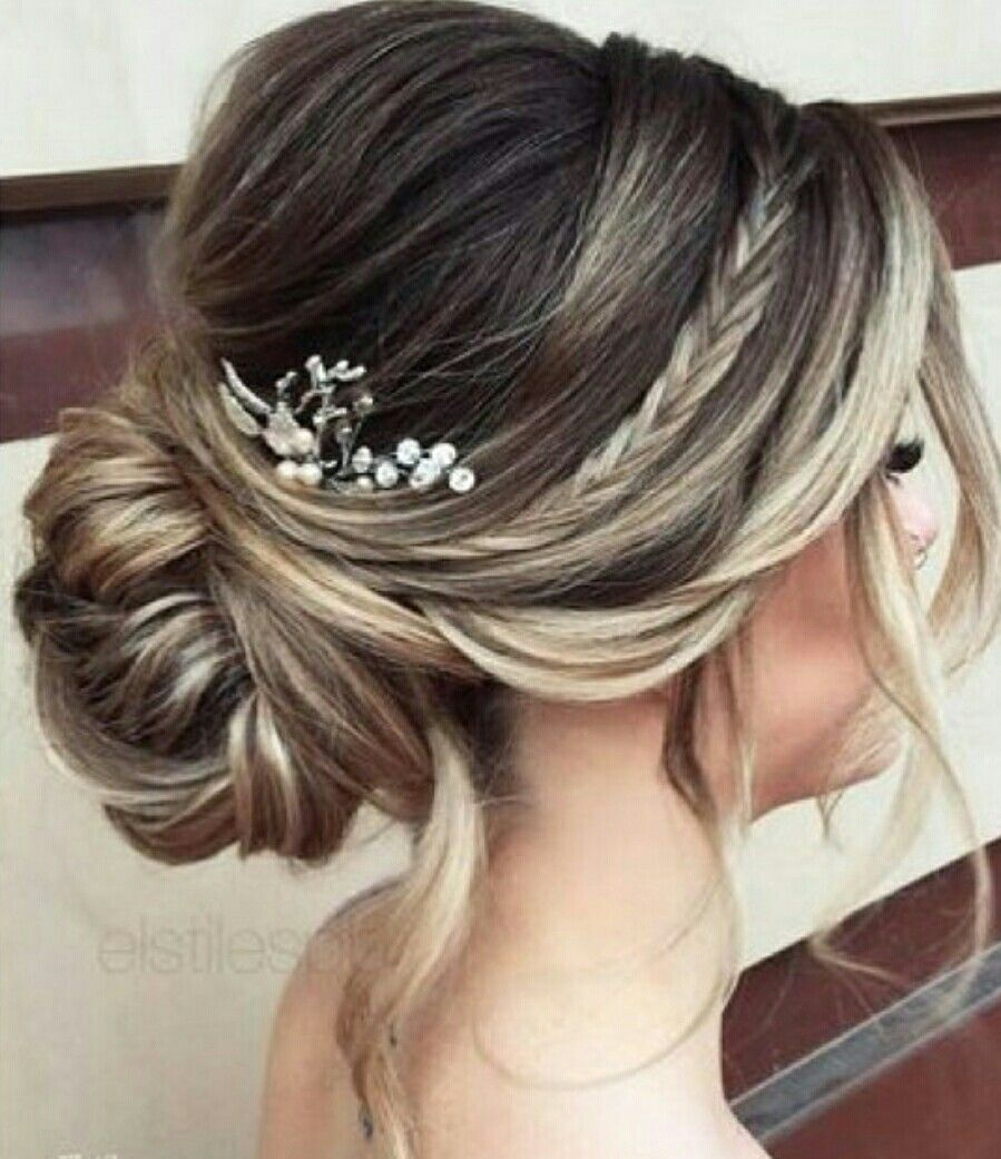 Love this up do hair pinterest