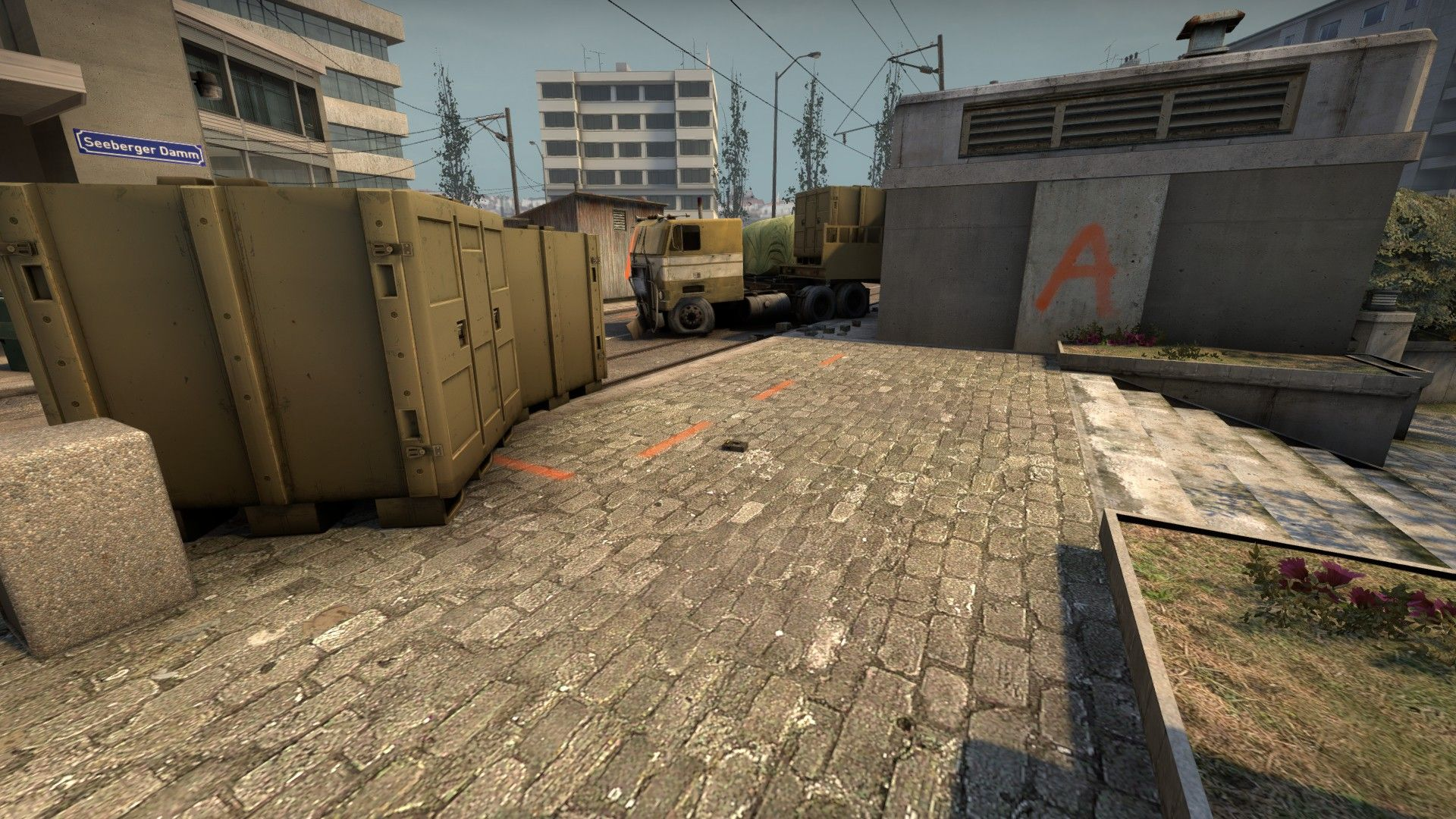 Drawing Lines With Photo Cs : Til that the terrorists are bad at drawing lines games