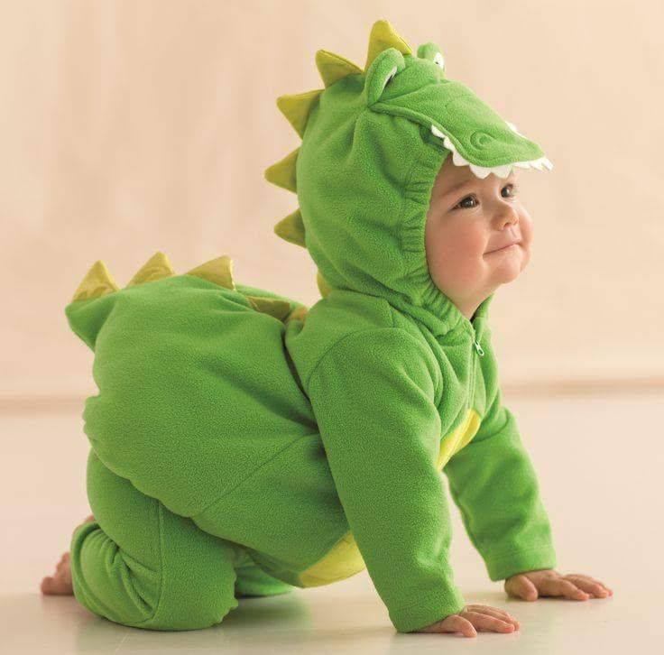40 Insanely Cute and Adorable Baby Halloween Costume Ideas That Will - grown up halloween costume ideas