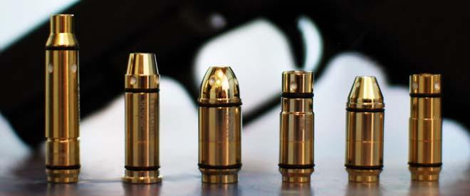 The Laser Bullets Laser Guns Firearms