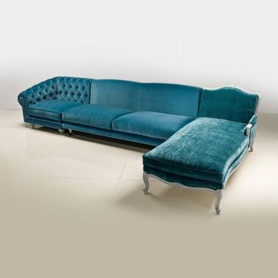 Turquoise Sectional Sectional Sofa With Chaise Sectional Sofa