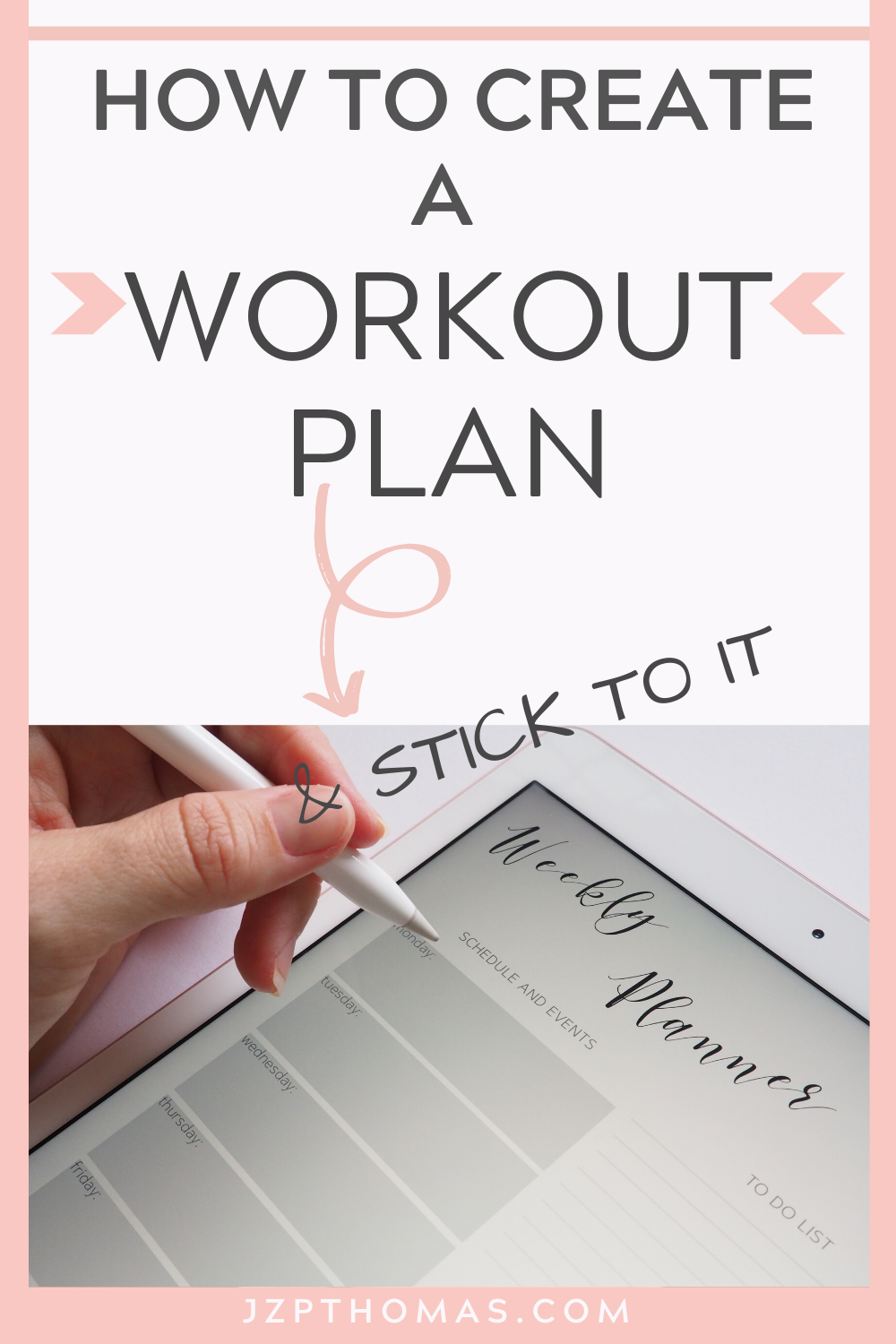Pin On Workout Motivation For Women