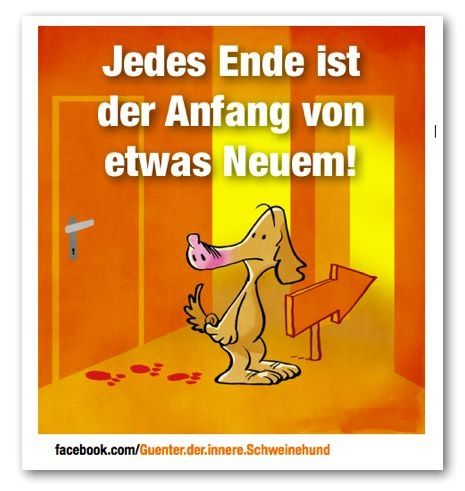 Ende und Anfang