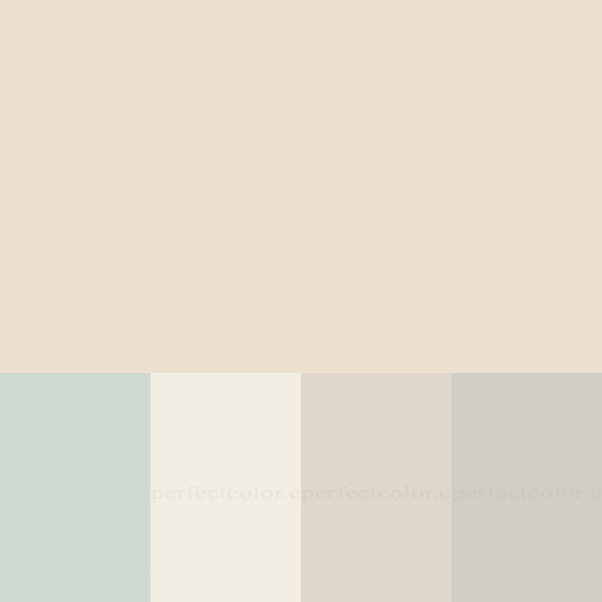 House Scheme Behr Ivory Lace Behr Serene Journey Behr Swiss Coffee Behr Chocolate Froth Dutch Boy Na Cottage Paint Colors House Color Schemes House Colors
