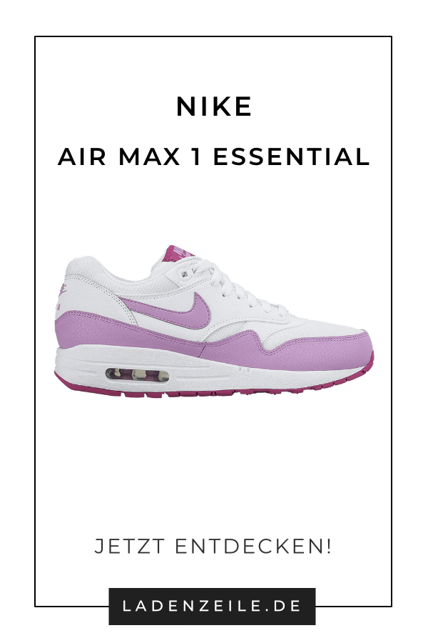 Nike Air Max 1 Essential Produkte Online Shops & Outlets
