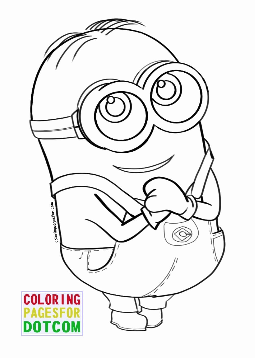Animals Coloring Book Pdf Free Download Best Of Coloring Pages Minions Coloring Book Pdf Splendi Pr In 2020 Minion Coloring Pages Minions Coloring Pages Coloring Pages