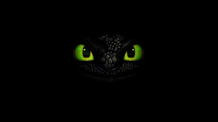 How To Train Your Dragon Black Toothless Dragon Simple Background Wallpaper Toothless Wallpaper How Train Your Dragon How To Train Your Dragon