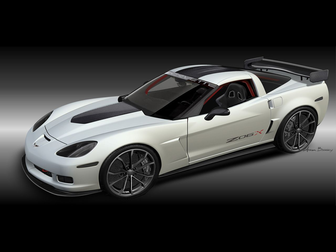Image detail for Next Generation Corvette C7 Stingray