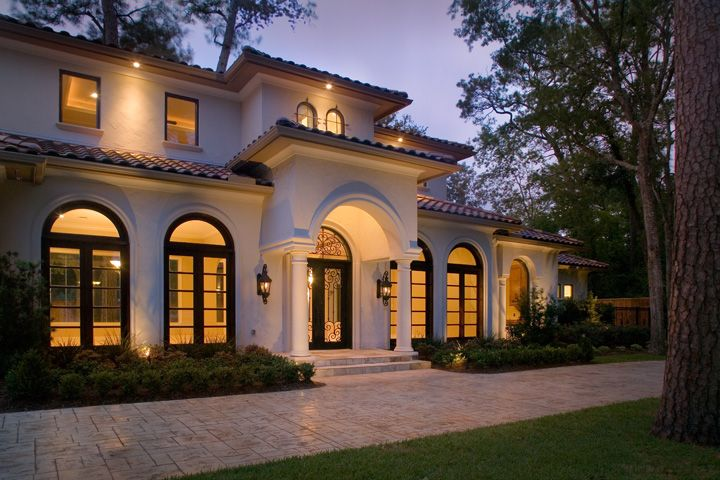 Ordinaire Custom Home Designs Houston, TX | Custom Dream Homes U0026 House Plans   Kevin  Young