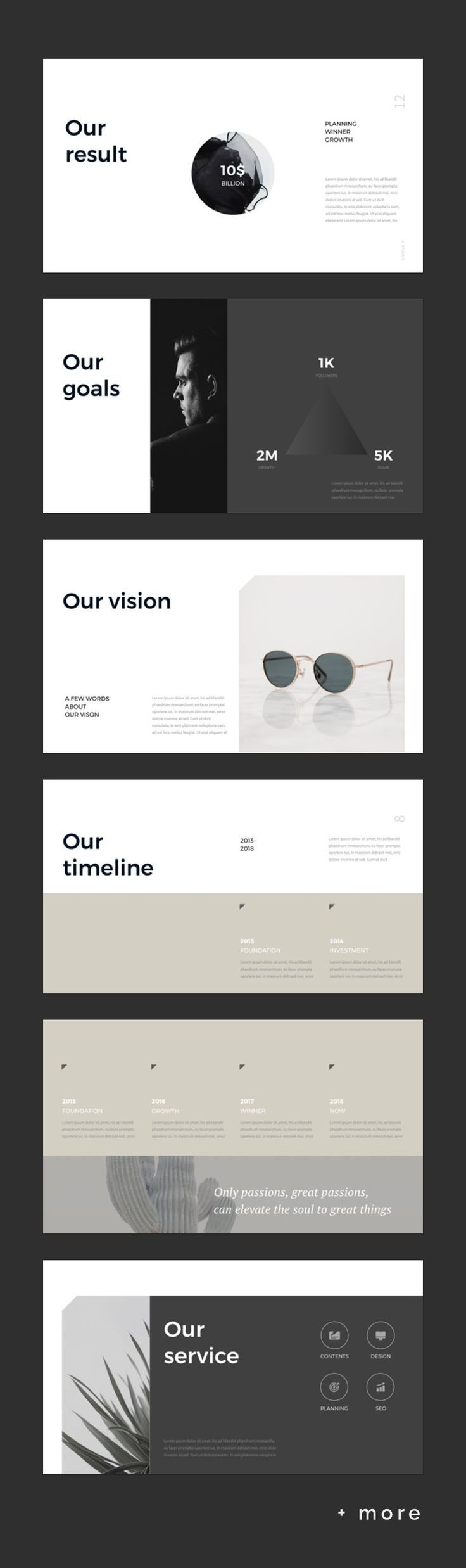 simple p presentation template simple presentation ppt template