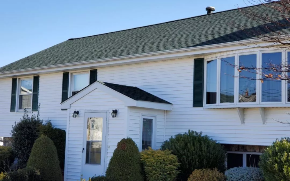 Best Gaf Timberline Roof New Bedford Ma New Bedford 400 x 300