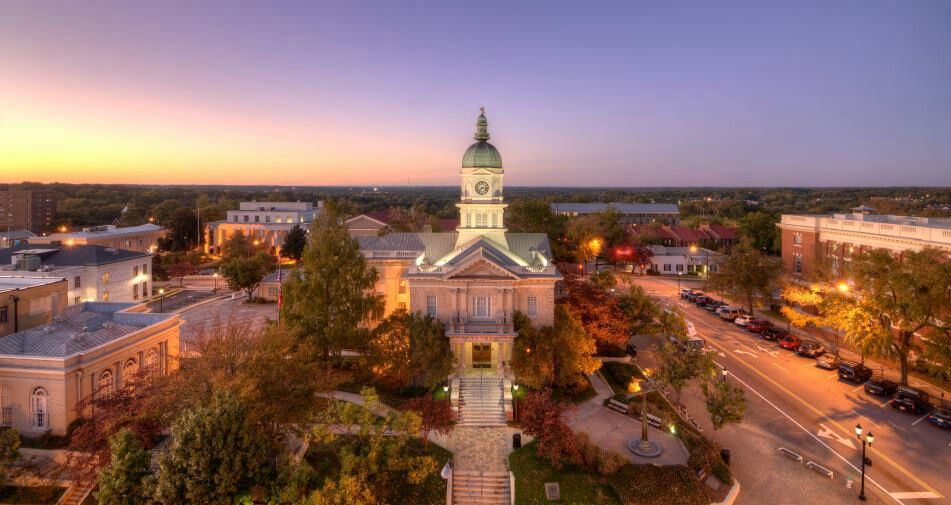 Athens,Ga 8/13 Forbes named one of the 10 most beautiful cities
