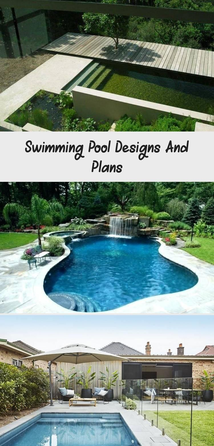 Swimming Pool Designs And Plans Architecture Swimming Pool Designs And Plans Poollandscapingfullsun Poollandscap Swimming Pools Swimming Pool Designs Pool