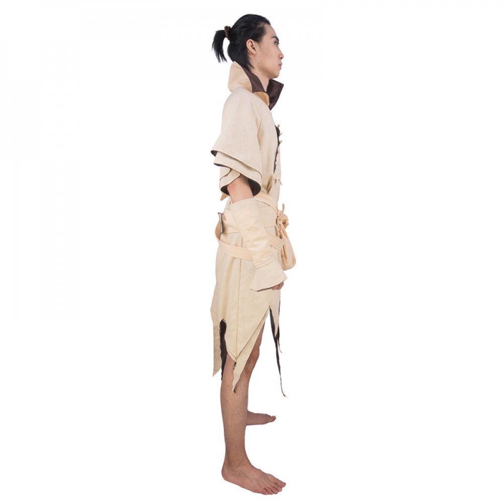 Xcoser Anime Dr Stone Ishigami Senku Cosplay Costume Dr