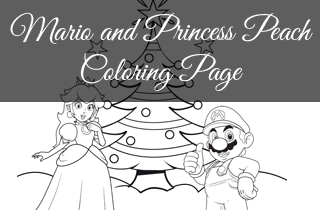 Super Fun Coloring Pages Merry Christmas Coloring Pages Christmas Coloring Pages Super Mario Coloring Pages
