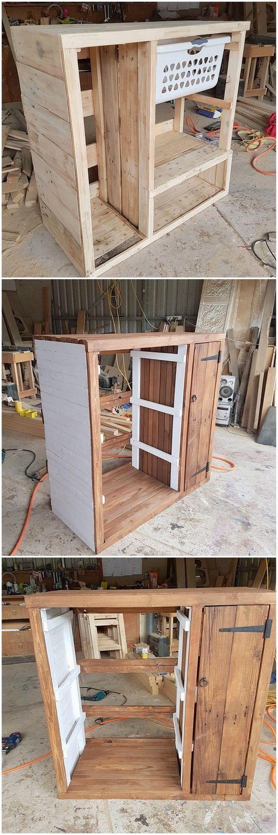 genius ideen f r die wiederverwendung alter holzpaletten m bel pinterest m bel holz und. Black Bedroom Furniture Sets. Home Design Ideas