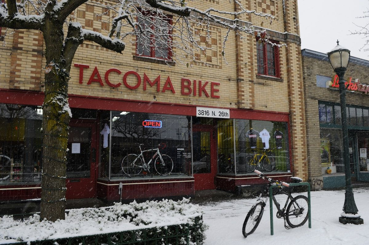 Best Italian Restaurants Tacoma Wa