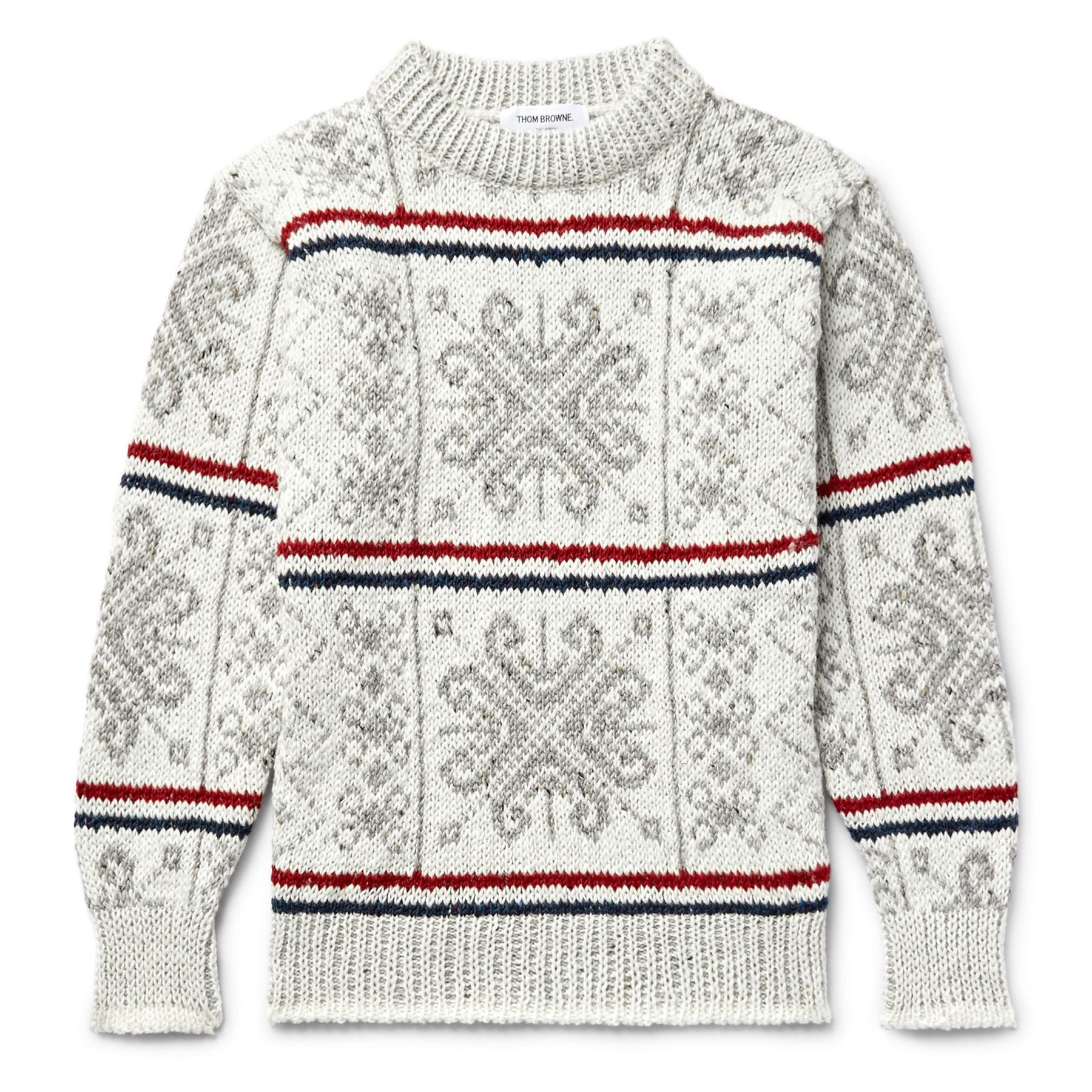 The GQ guide to Christmas jumpers | Christmas jumpers, Fair isles ...