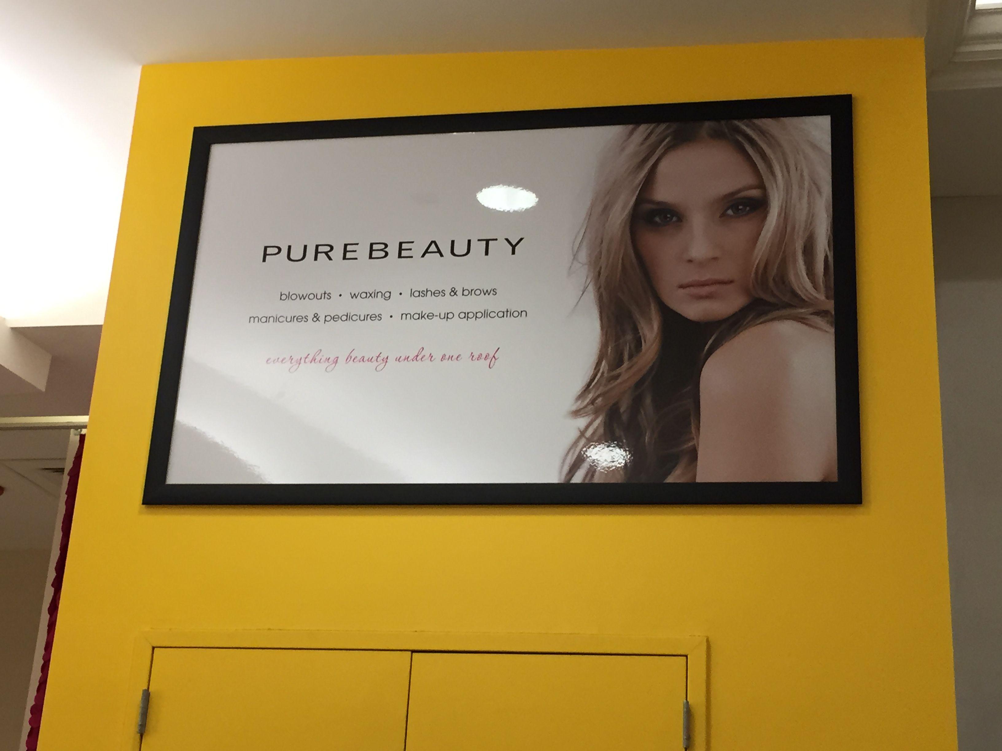 Macys Retail Advertising Frames Pinterest Large Poster Frames - Alpina snap frames