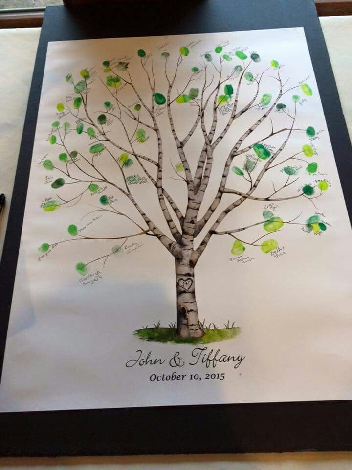 Family tree. Love this!