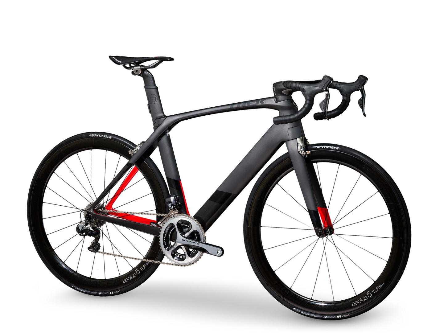 Madone - Trek Bicycle