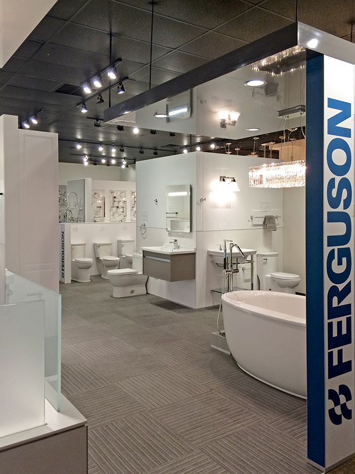 Ferguson Showroom King of Prussia, PA | Ferguson | Pinterest ...