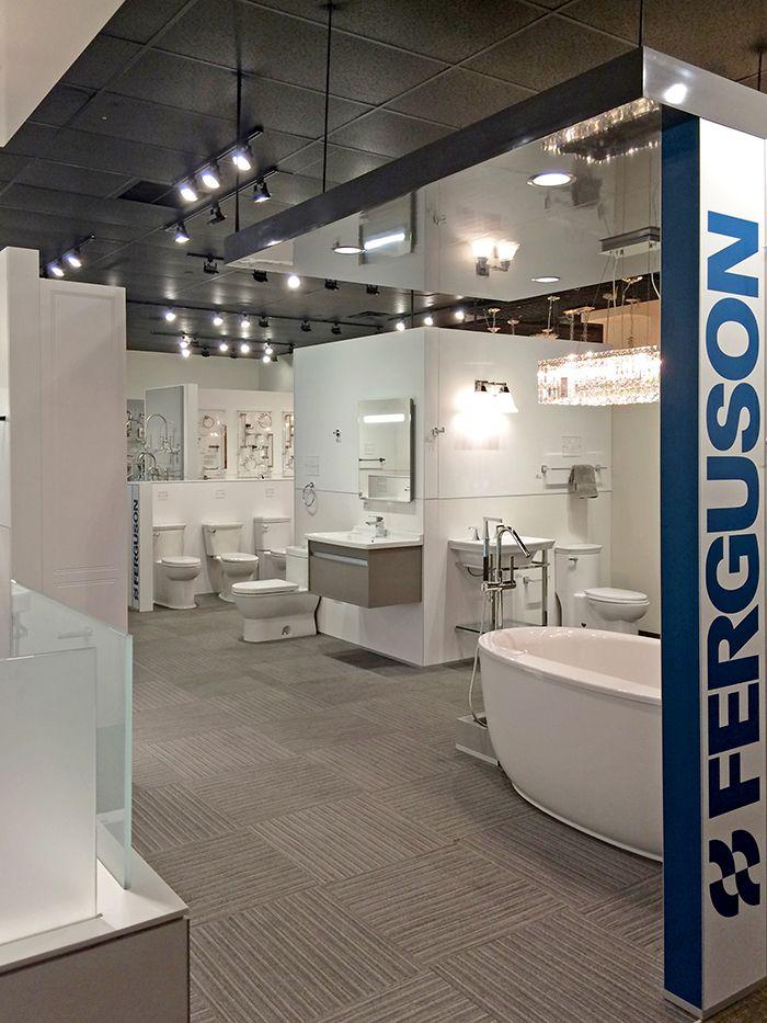 Ferguson Bath Kitchen Gallery King Of Prussia