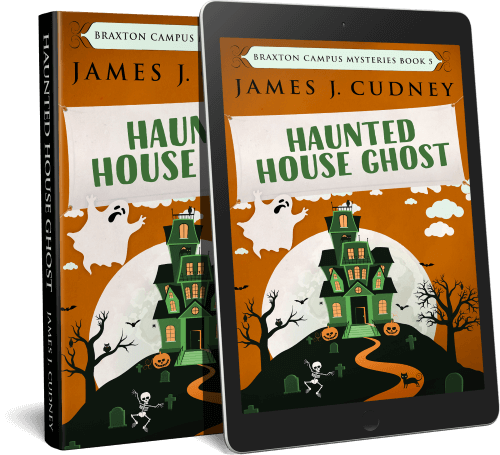 New from NextChapterPub Haunted House Ghost kindle