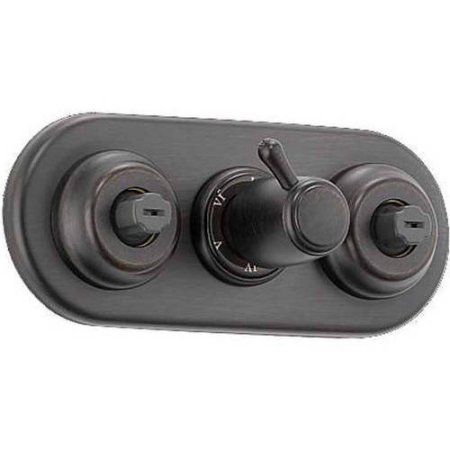 Delta Six Function Diverter Valve Trim Available In Various