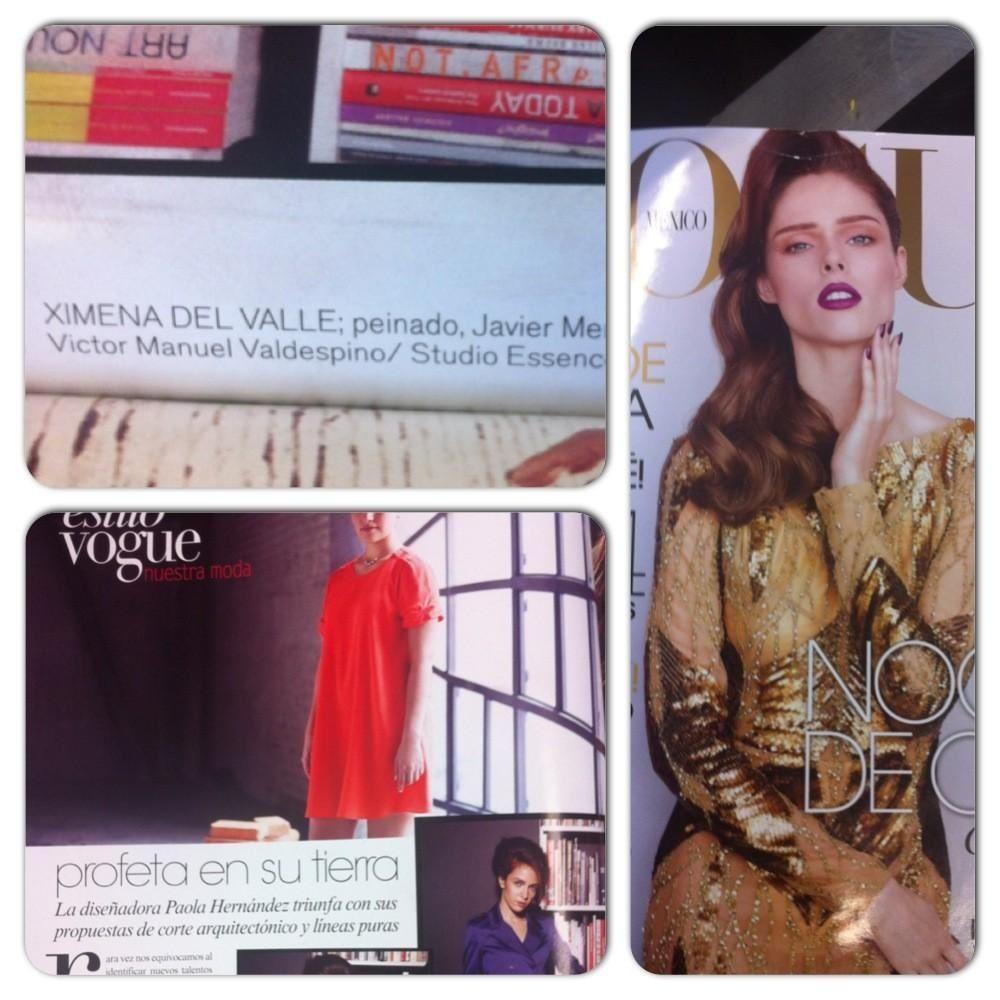 Para Vogue