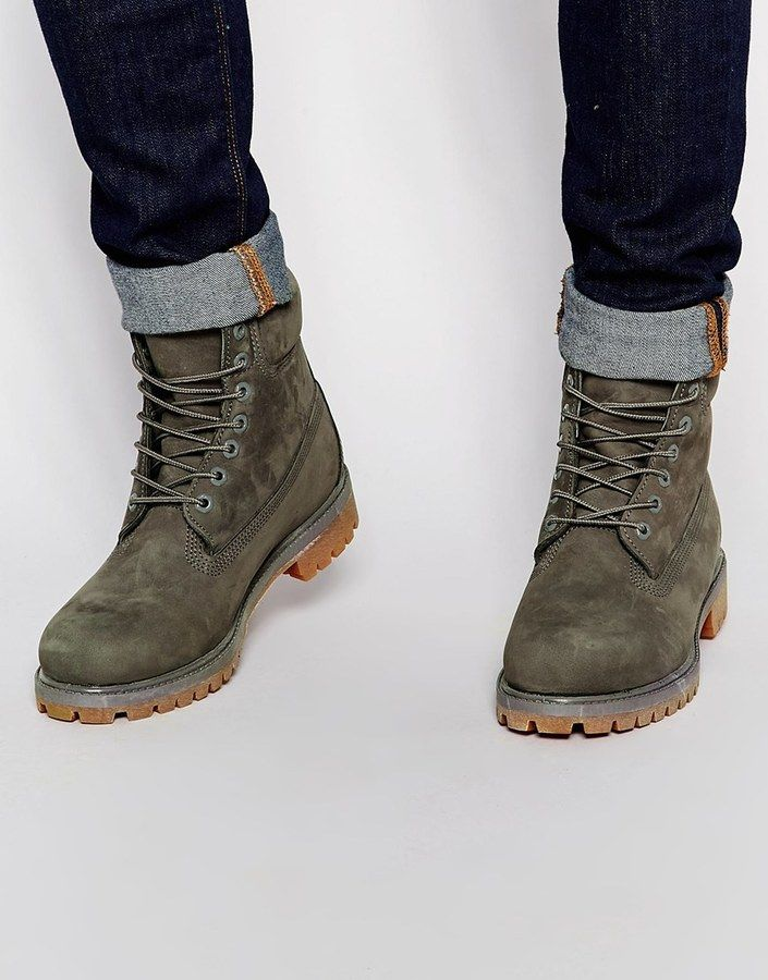 c92acef868dec Timberland Classic Premium Boots   Men fashion   Boots, Shoes, Footwear